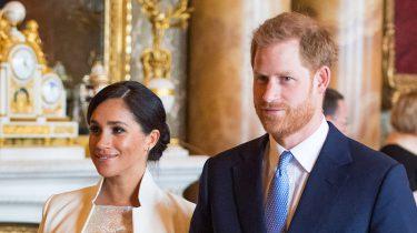 prins harry meghan markle social media