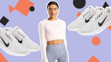 fitness kleding sport-outfit