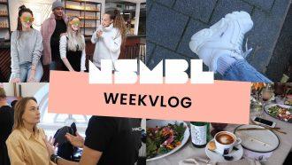 weekvlog nsmbl