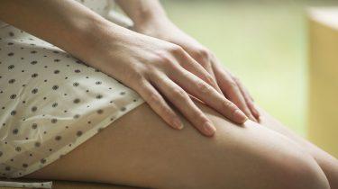 vagina pijn na seks