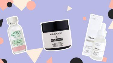producten acne