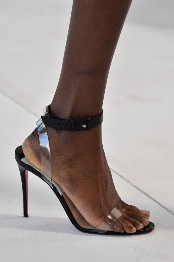 schoenentrends lente 2019