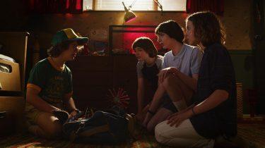 stranger things seizoen 3 trailer