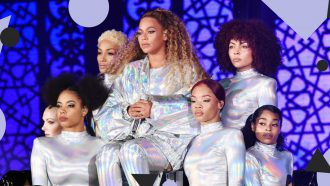 Beyoncé Netflix Homecoming