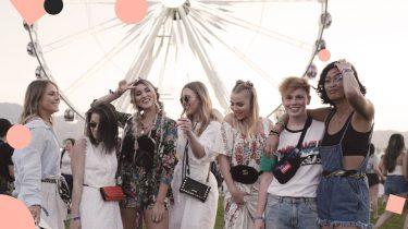 Coachella kost festival