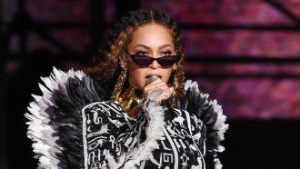 Beyonce homecoming album