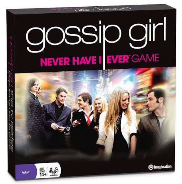 Gossip Girl spel