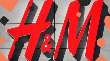H&M transparantie