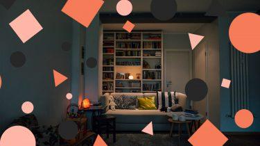 interieur Scandinavisch ontwerp trends