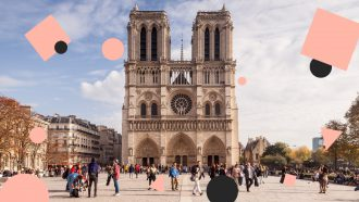 Notre dame brand mode-industrie