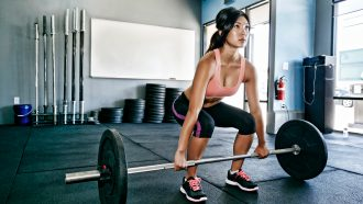 billen trainen fouten fitness