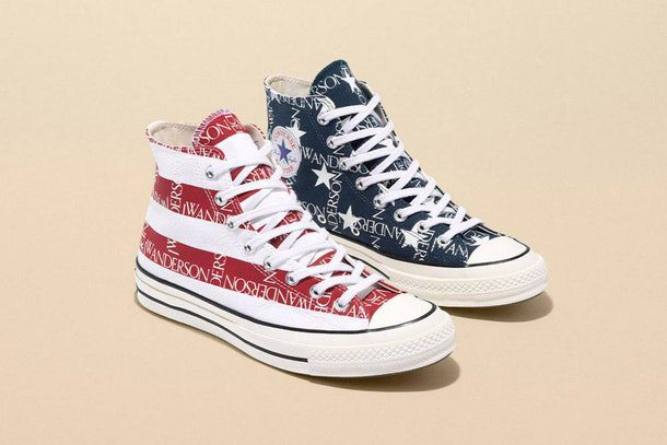 converse JW Anderson collab