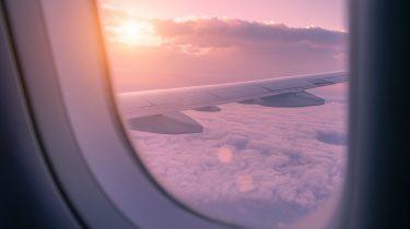rrante dingen vliegtuig stewardessen