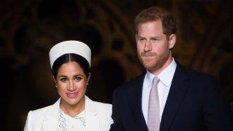 meghan markle prins harry instagram-account