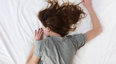 hack meteen slapen