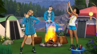 Moschino collectie sims