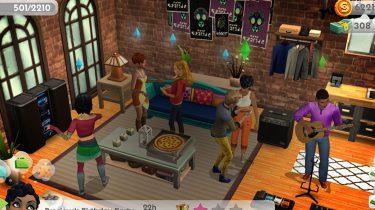 the Sims 4 gratis downloaden
