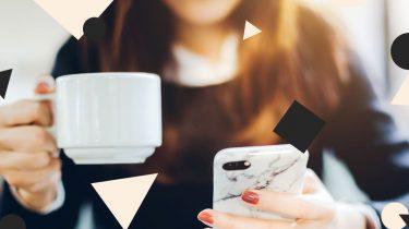 Dagelijks aantal kopjes koffie