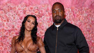 Kim Kardashian draagmoeder bevallen