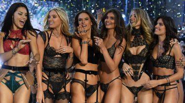 Victoria's Secret uitzending stopt