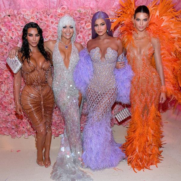 Kylie Jenner Met Gala Kendall Jenner ontwerpers
