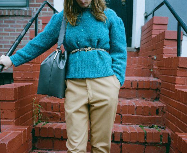 Interview eigen bedrijf duurzame mode