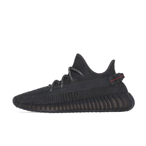Sneaker releases - adidas Yeezy Boost 350 V2 'Black'