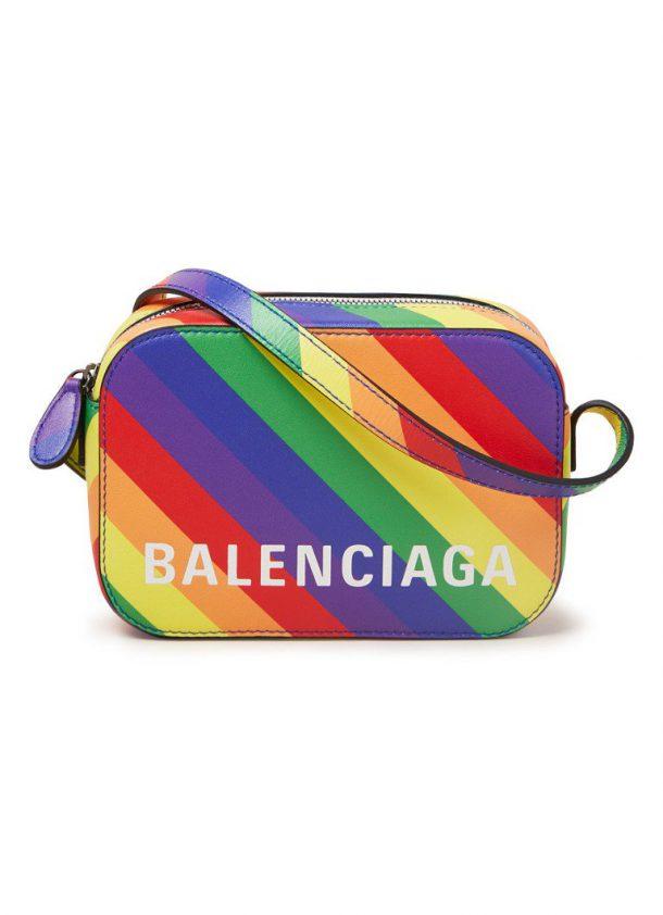 Vakantiegeld designertas Balenciaga
