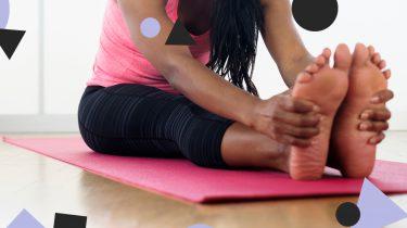 fitness blote voeten voordelen
