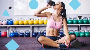 fitness feiten fabels
