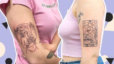 inspirerende tattoo artiesten