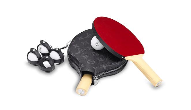 louis vuitton ping pong set