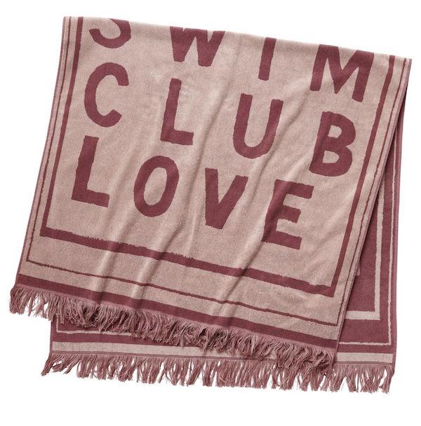 LOVE STORIES SWIMCLUB