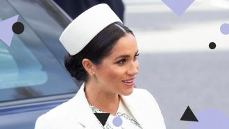 Meghan Markle transformatie
