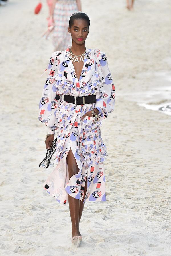 modetrend toerist zomer