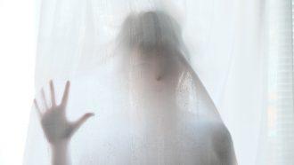 ghosting vrouwen
