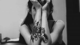 tattoo nog niet nemen