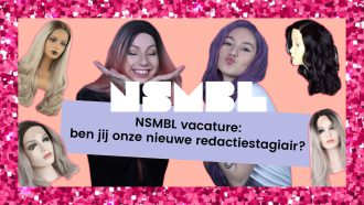 nsmbl vacature stage
