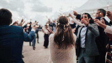 kapsel bruiloft
