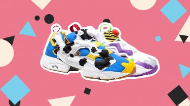 Toy Story sneakers Reebok