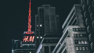 H&M Conscious Collectie