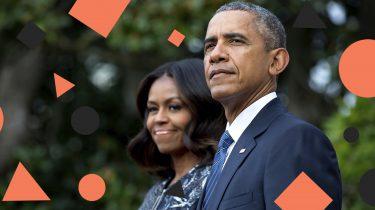 Michelle barack obama podcast