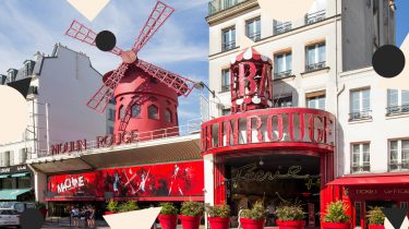 films moulin rouge