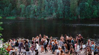 duurzame festival europa