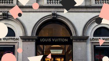 louis vuitton meest waardevolle luxemerk