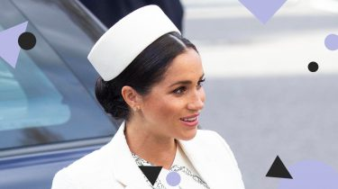 meghan markle workout