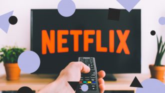ontroerende films huilen Netflix