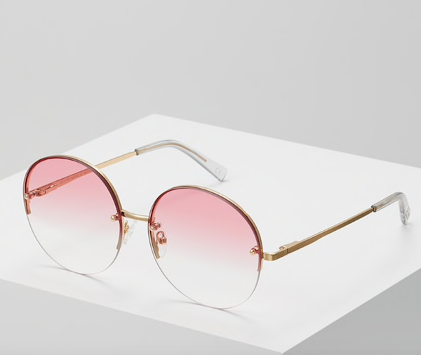 retro zonnebrillen