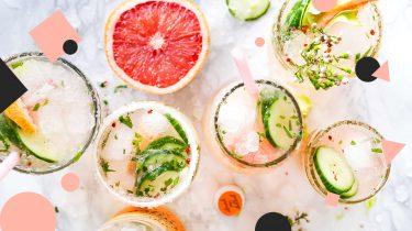 zomerse cocktails verfrissende recepten