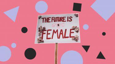feministische artiesten vrouwenrechten
